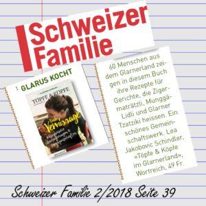 Beitrag Schweizerfamilie 2 2018