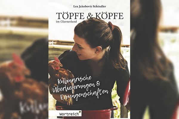 Buchtipp: Geschichten aus dem Glarnerland