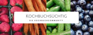 Kochbuchsüchtig Blog